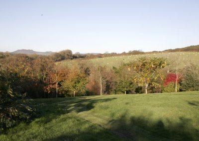 Autumn Garn Fawr