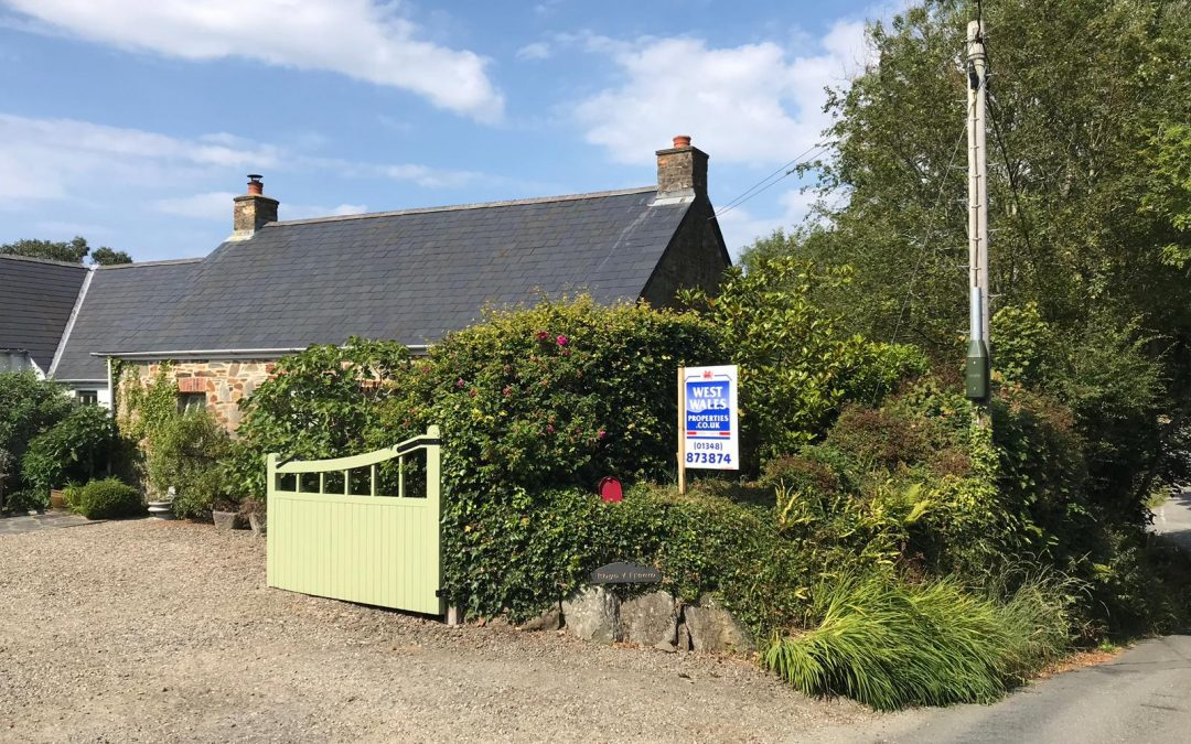 Sole Agents – West Wales Properties